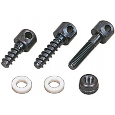 Allen Company Swivel Mounting Hardware Screws For Bolt Action Rifles (AC14424)