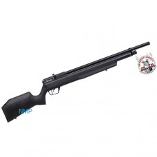 CROSMAN BENJAMIN MARAUDER PCP Pre Charged Air Rifle, 10 Shot Ambi-Dextrous Synthetic Stock 11.5 ft, lbs .177 Calibre