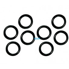 Falcon Airgun Filling Probe Replacement O-Ring Seals Pack of 8