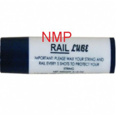 1 tube of lube wax for crossbow Strings, Cables & Rails