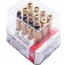 ASG Dan Wesson Replacement Shells for .177 Lead Pellet CO2 Pistol Revolvers 12 spare shells (no display case) loose