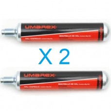 UMAREX 88 gram 88g 3.1oz Airsource Co2 Cartridge for co2 Air Guns