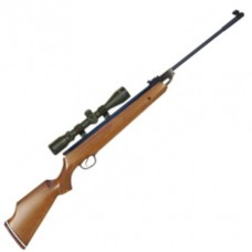 Webley Patriot .25 calibre Break  Action Spring Air Rifle sold as Firearms Certificate Only (F.A.C) 28ft.lbs Power
