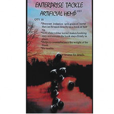Enterprise Tackle ARTIFICIAL, IMITATION BAITS HEMP