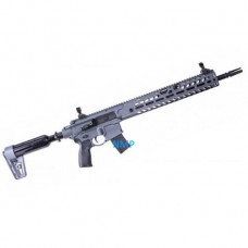 Sig Sauer MCX Virtus Stealth Gray .22 Calibre 30 shot Pellet Magazine PCP Pre-charged Air Rifle