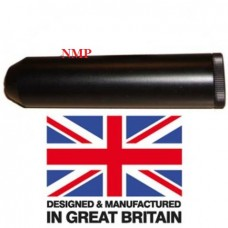 1/2 inch UNF thread Viper Pistol Air Gun Silencers ideal for PCP Pistols like Brocock Made in UK